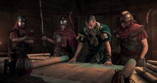 Tráiler de lanzamiento de The Hidden Ones, primer DLC que llega a Assassin's Creed Origins