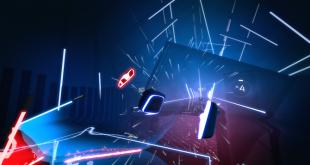 Espadas láser y rítmos musicales en Beat Saber para PlayStation VR