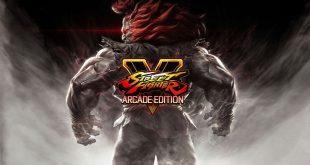 Análisis Street Fighter V Arcade Edition