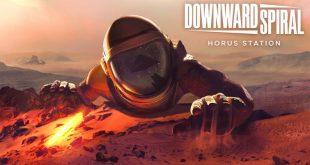 Downwall Spiral: Horus Station ya tiene ventana de lanzamiento en PSVR