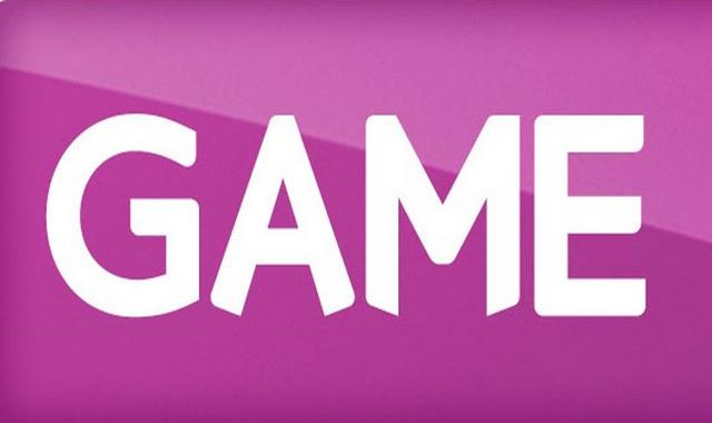 Game -Logo