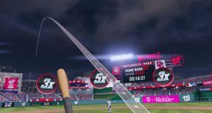 MLB Home Run Derby VR anunciado para PlayStation VR