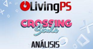 Videoanálisis Crossing Souls – Aquellos maravillosos años