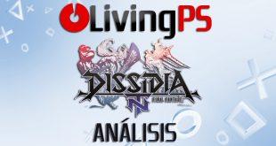 Videoanálisis Dissidia Final Fantasy NT – Un nuevo encuentro entre héroes y villanos