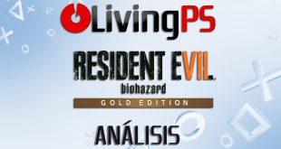 Videoanalisis Resident Evil 7: Gold Edition – Una nueva visita a la familia Baker