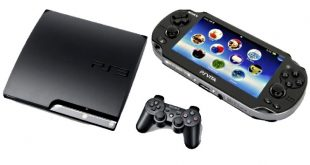 Playstation 3 Playstation Vita Playstation Plus