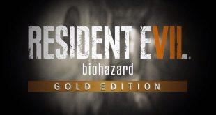 Resident Evil 7: Gold Edition – Una nueva visita a la familia Baker