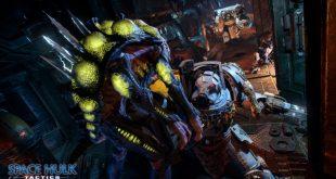 Análisis Space Hulk: Tactics – Del tablero a la consola
