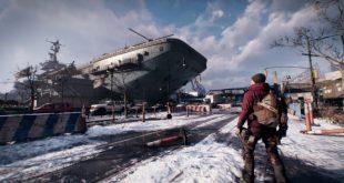 Ubisoft expande el universo de The Division