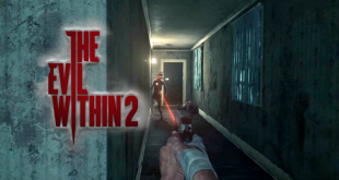THe Evil Within 2 First Person