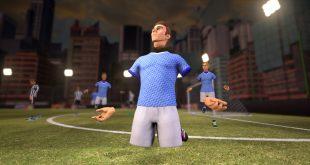 El fútbol llega a PS VR con VRFC