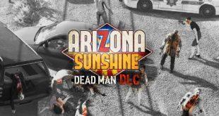 Anunciado el primer DLC para Arizona Sunshine