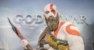 Evento God of War Madrid 11