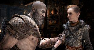 Tema dinámico gratuito de God of War por su primer aniversario