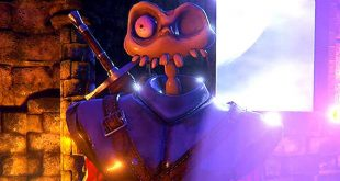 MediEvil Remaster Ps4