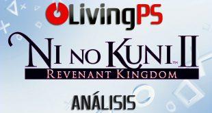 Videoanálisis Ni No Kuni 2: El Renacer de un Renio – Un  renovado y precioso Action RPG