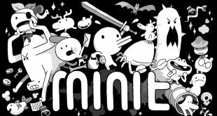 Las aventuras en 60 segundos de Minit llegarán en abril