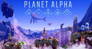 Planet Alpha Main Theme