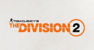 [Gamescom 2018] The Division 2 muestra las diferentes ediciones que dispondrá el título