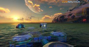 Subnautica confirma de manera oficial su fecha de lanzamiento y edición física