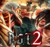 Attack on Titan 2 Main Theme