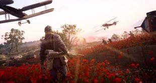 El mapa Brecha disponible para todos los jugadores de Battlefield 1
