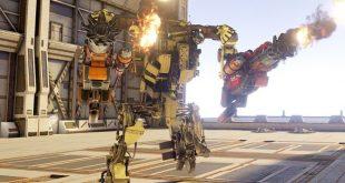 Code51: Mecha Arena anuncia su fecha para PlayStation VR
