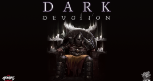 Dark Devotion Main Theme