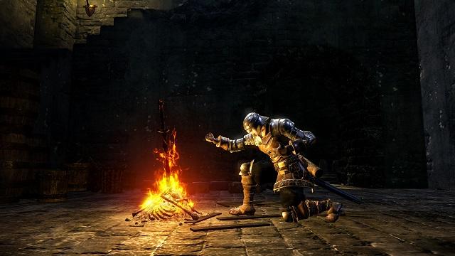 Dark Souls Remastered 10