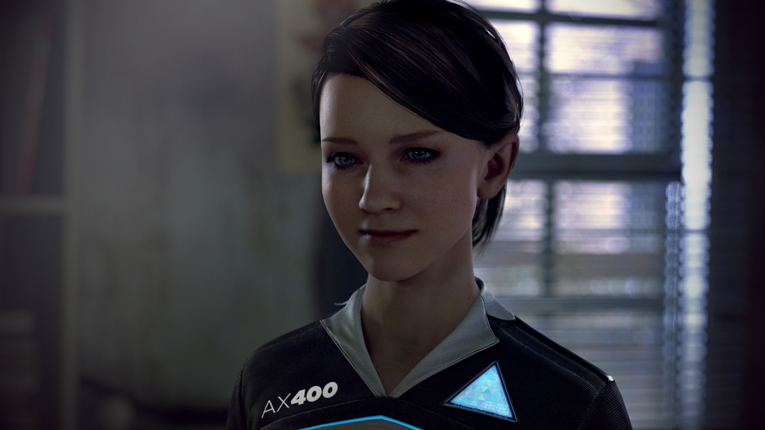 Quantic Dream prepara nuevo juego