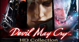 Análisis Devil May Cry HD Collection – Bienvenido de nuevo, Dante