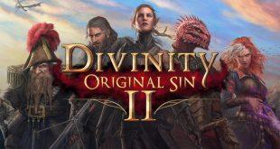 Da comienzo la campaña de reserva de Divinity: Original Sin 2 anunciando sus incentivos
