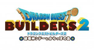 Dragon Quest Builders 2 -