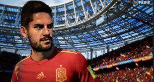 EA estudia el modo online interplataforma para la saga FIFA