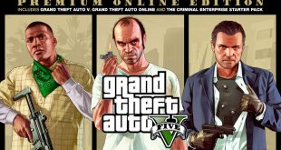 Grand Theft Auto V y GTA Online para PlayStation 5 en marzo 2022