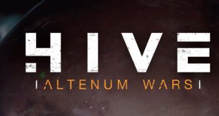 PlayStation Talents lanzará en mayo HIVE: Altenum Wars