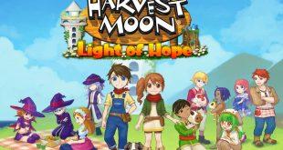 Harvest Moon: La Luz de la Esperanza Special Edition ya tiene fecha de lanzamiento