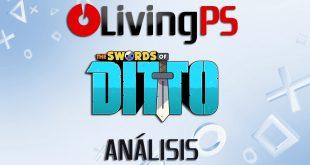 Videoanálisis The Swords of Ditto – Roguelike, clásico y cooperativo