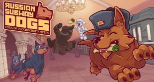 Russian Subway Dogs presenta a sus nuevos amigos perrunos y gatunos