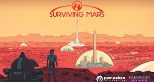 Análisis Surviving Mars – Ahora todos somos marcianos