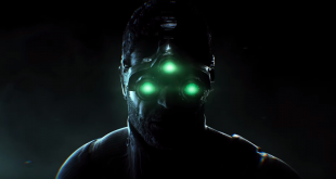 Tom Clancy Splinter Cell Ghost Recon Wildlands