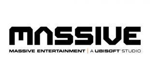 Ubisoft Massive _logo