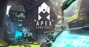 Apex Construct tendrá subtítulos al castellano en PSVR