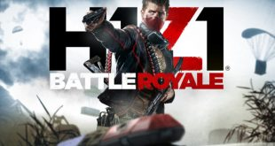 h1z1 battle royale main theme