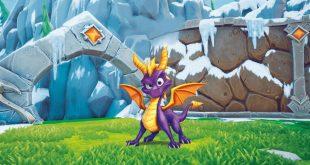 Trailer de lanzamiento de Spyro Reignited Trilogy