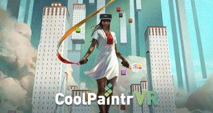 Análisis CoolPaintr VR – Hasta dónde tu imaginación te lleve