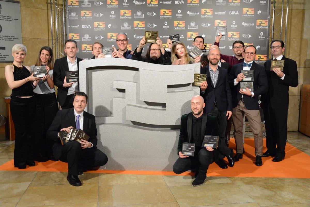 Bilbao FUN & sERIOUS_WINNERS17