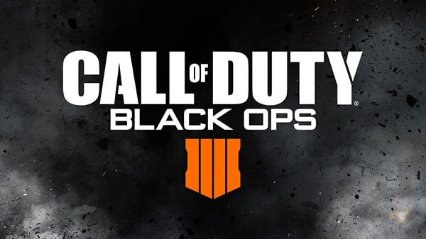 Call of Duty Black Ops 4 main theme