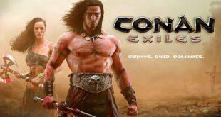 Conan Exiles Main Theme