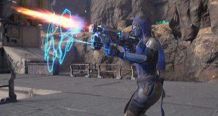 Trailer de presentación de Evasion, shooter de acción para PlayStation VR